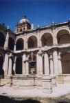 Es-convento de Santo Domingo 1