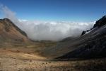 Izta's Plateau